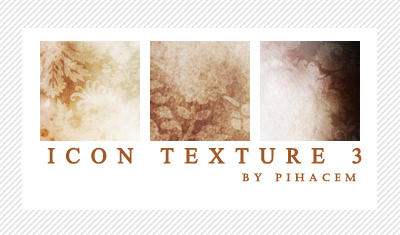 Icon Texture 3 by pihacem