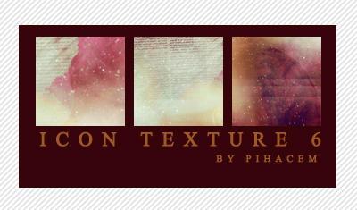 Icon Texture 6
