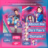 + Pack De Remodelacion10 by DontGiveMeRainbows