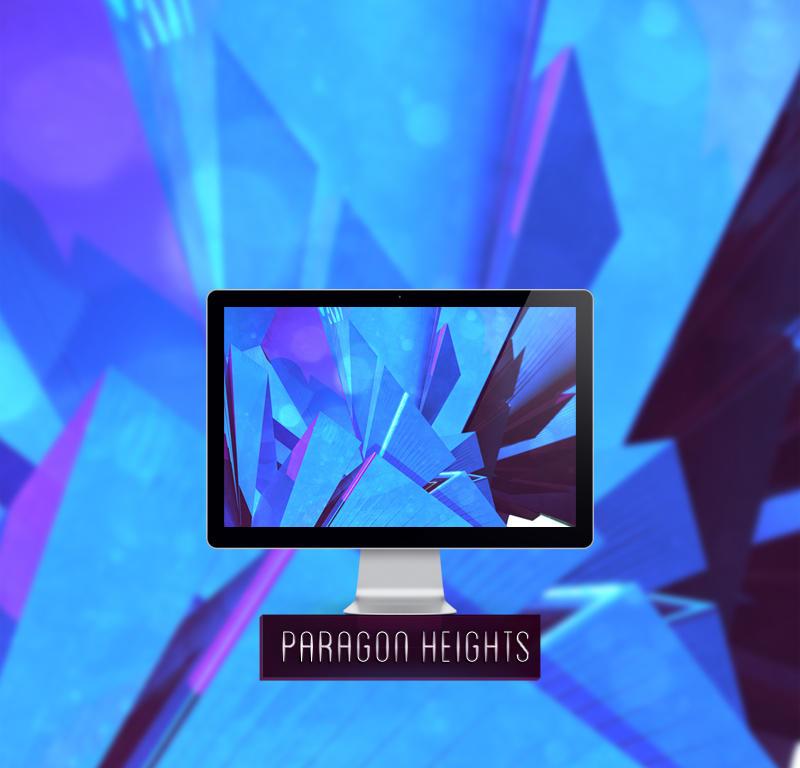 Paragon Heights by XeroTrinity