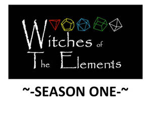 Witches of the Elements: Season 1 (Book Trailer)