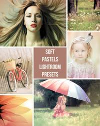 Pastel Lightroom Presets by presetsgalore
