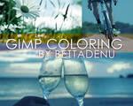 GIMP Coloring #5