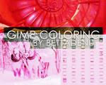 GIMP Coloring #12