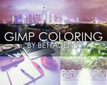 GIMP Coloring #20