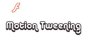 Motion Tweening in Flash MX by JamesBardolph