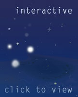 Night Sky - Interactive by eirlude