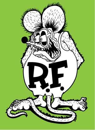 Ratfink By Johnny Sputnik On Deviantart