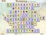 Mahjongg BetaVersion by Julliversum
