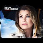 Grey's Anatomy Folder Icon