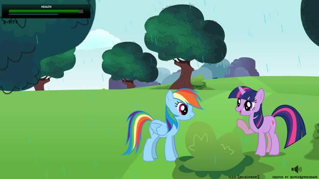 My Little Pony: Flash Game Test [Version 1.3]