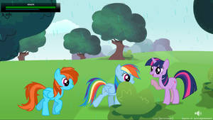 My Little Pony: Flash Game Test [Version 1.4]