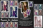Passion for Fashion PS Action