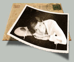 Vintage Photo by mutato-nomine