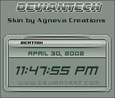 Deviantech by agneva