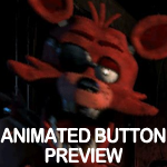 Foxy Fan Button (Animated) by ButtonsMaker