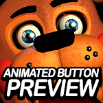(ANIMATED) Toy Freddy Fan Button by ButtonsMaker