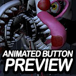 (ANIMATED) The Mangle Fan Button by ButtonsMaker