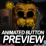 (ANIMATED) Golden Freddy Fan Button [FNaF2]