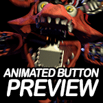 (ANIMATED) Foxy Fan Button [FNaF2]