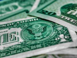 Dollar Green by mancaalberto