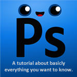 Photoshop tutorial basics by AidanAsha