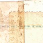 Papel Velho Texture Set 2