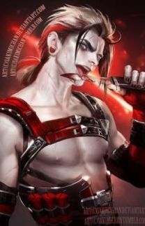 Male!Harley Quinn x Reader - Honey I'm Home by rinalopunny123 on