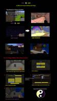 Minecraft Dark And Light V.2