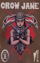 Crow Jane The Season of Revenge book 1 PDF