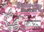 'Butterflys BRUSHES.