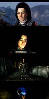 Fallout New Vegas MOD - Miranda Release V1