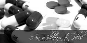 An addiction to pills ps7