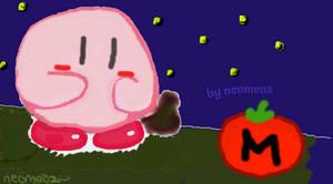 Kirby's Metamato