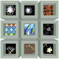 The Snail Remixes by raz001