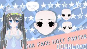 [DL]TDA Face Edit Part5#