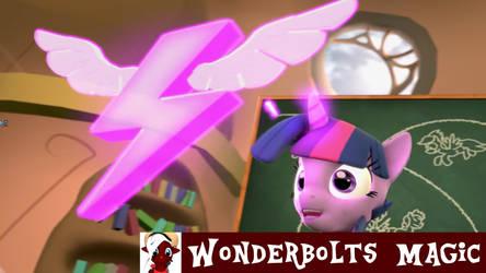 [DL] Wonderbolts Magic
