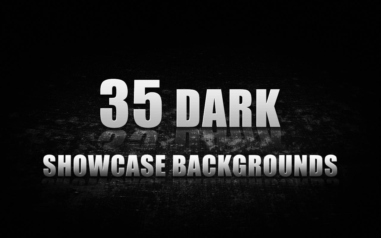 35 Free Dark Backgrounds