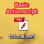 Basic actionscript tutorial