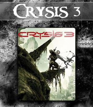 Crysis 3 by Zakafein