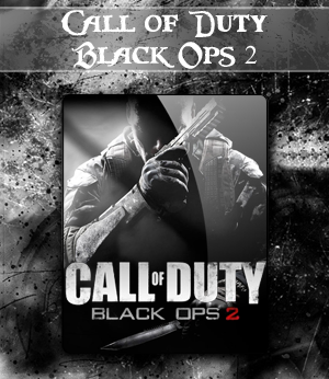 Call of Duty Black Ops 2 by Zakafein