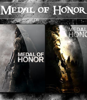 Medal of Honor by Zakafein