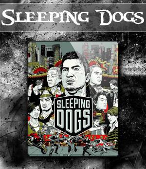 Sleeping Dogs by Zakafein