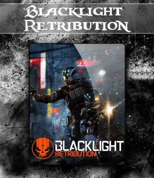 Blacklight Retribution by Zakafein