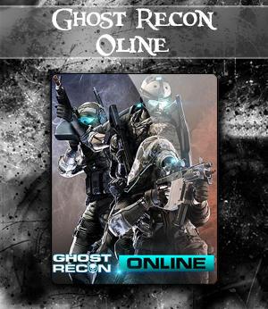 Ghost Recon Online by Zakafein