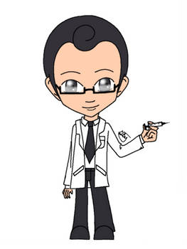 Happy Birthday Jonas Salk!