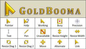 GoldBooma