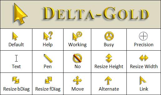 Delta-Gold by TEC-1