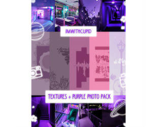 textures + purple photo pack by imwithcupidwattpad