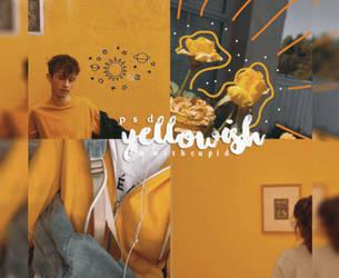 yelowish by imwithcupidwattpad